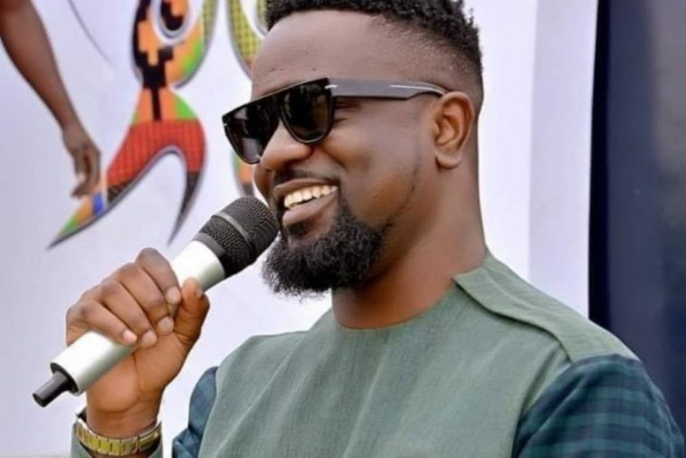 Sarkodie racist experience
