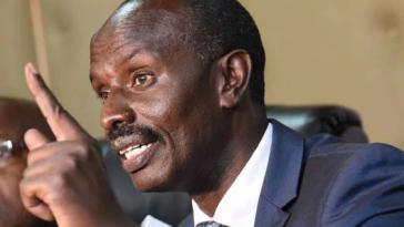 Kenyan teachers forced back to school