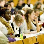 Nigerian students visas to Germany
