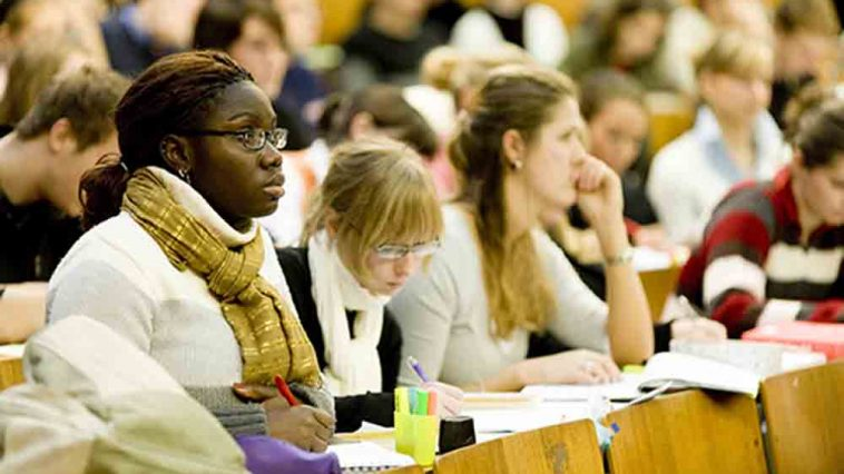 Nigerian students visas to Germany