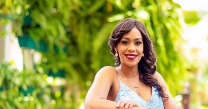 Victoria Rubadiri wins Komla Dumor Award