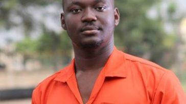 Sulley Amin Abubakar