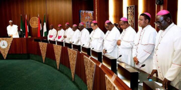 catholic bishops endorse #endSARS