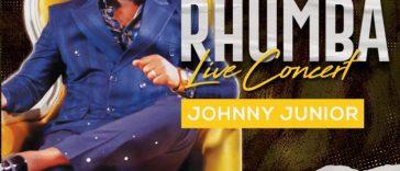 Kenya's Rumba Star Johnny Junior