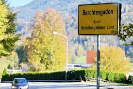 lockdown in Bavaria