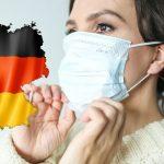 Germany obligation to wear mask