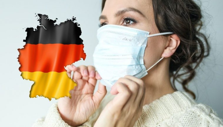 Germany mask rules