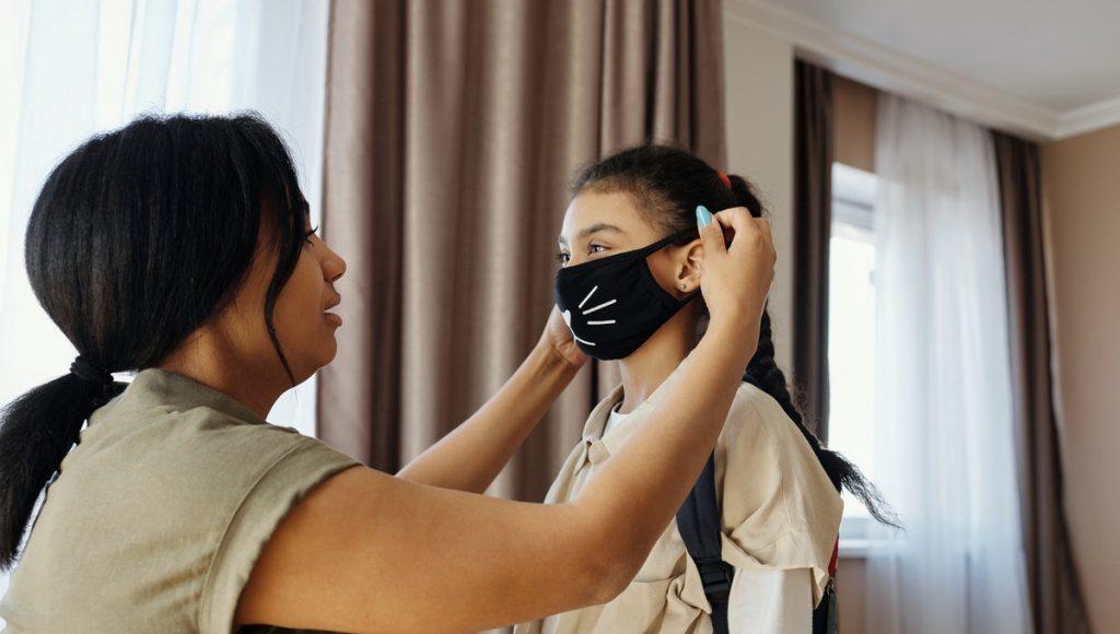 Berlin makes masks compulsory