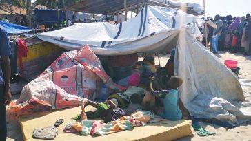 brutal killings in Cabo Delgado