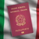 Italian citizenship application status