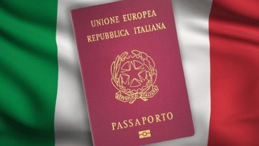 Italian citizenship application status