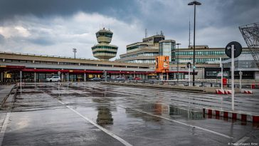 Tegel Airport