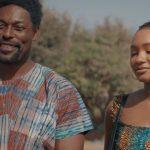 The new Netflix Naija movie Citation