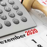 Germany December 2020