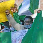 Nigerians in Oberhausen