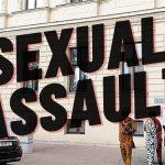 Nigerian embassy sexual assault