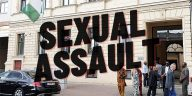Nigerian embassy sexual assault