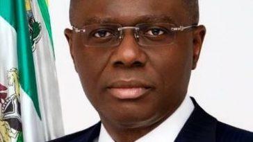 Lagos Governor Sanwo-Olu tests positive