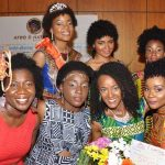 Afro Beauty Festival and Miss Nappy Germany