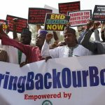 344 kidnapped Nigerian school boys