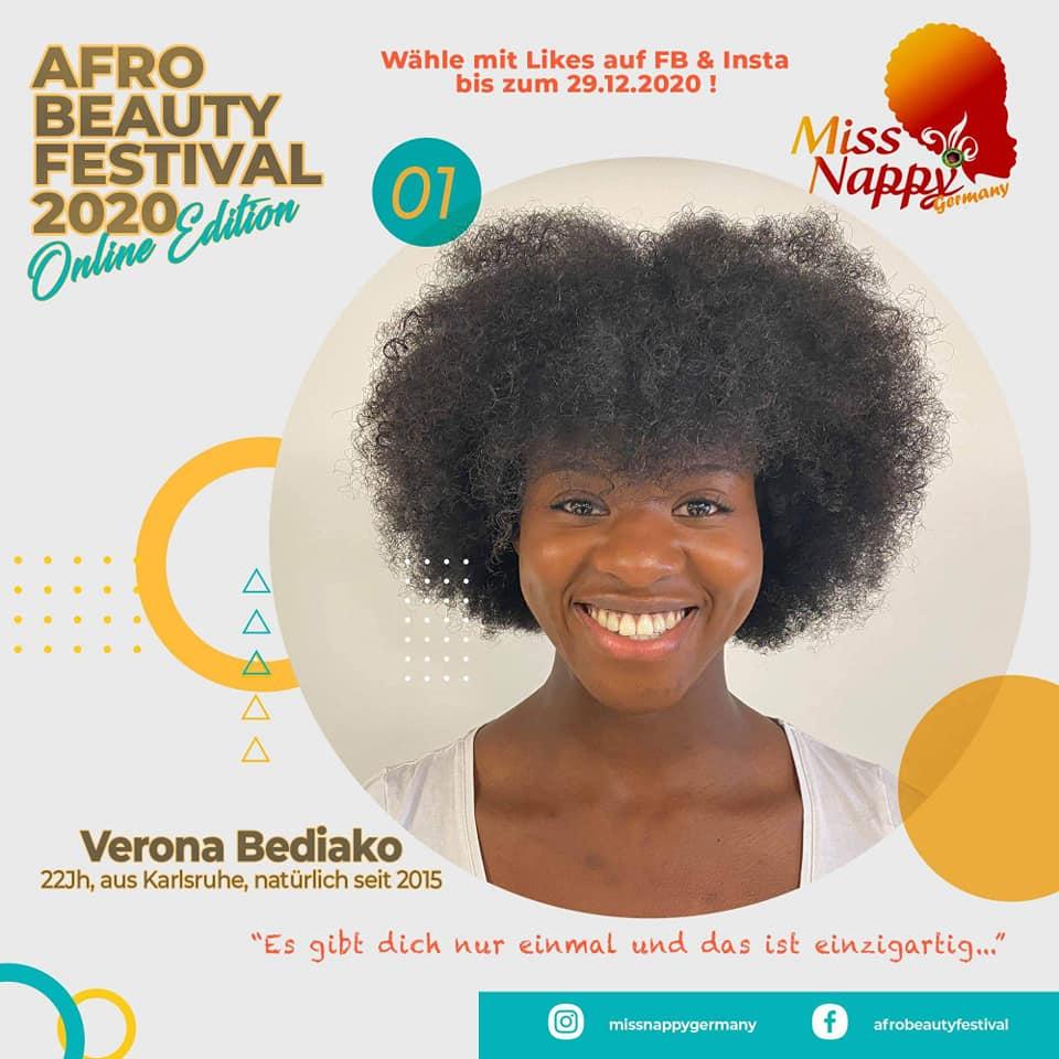 Verona Amma Bediako