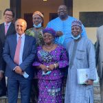 Okonjo-Iweala Forbes Africa Person of 2020