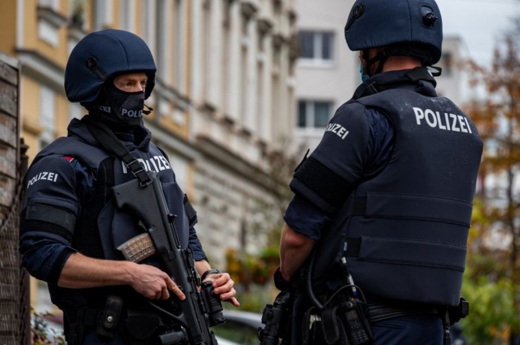 Austria deports 17 Nigerians
