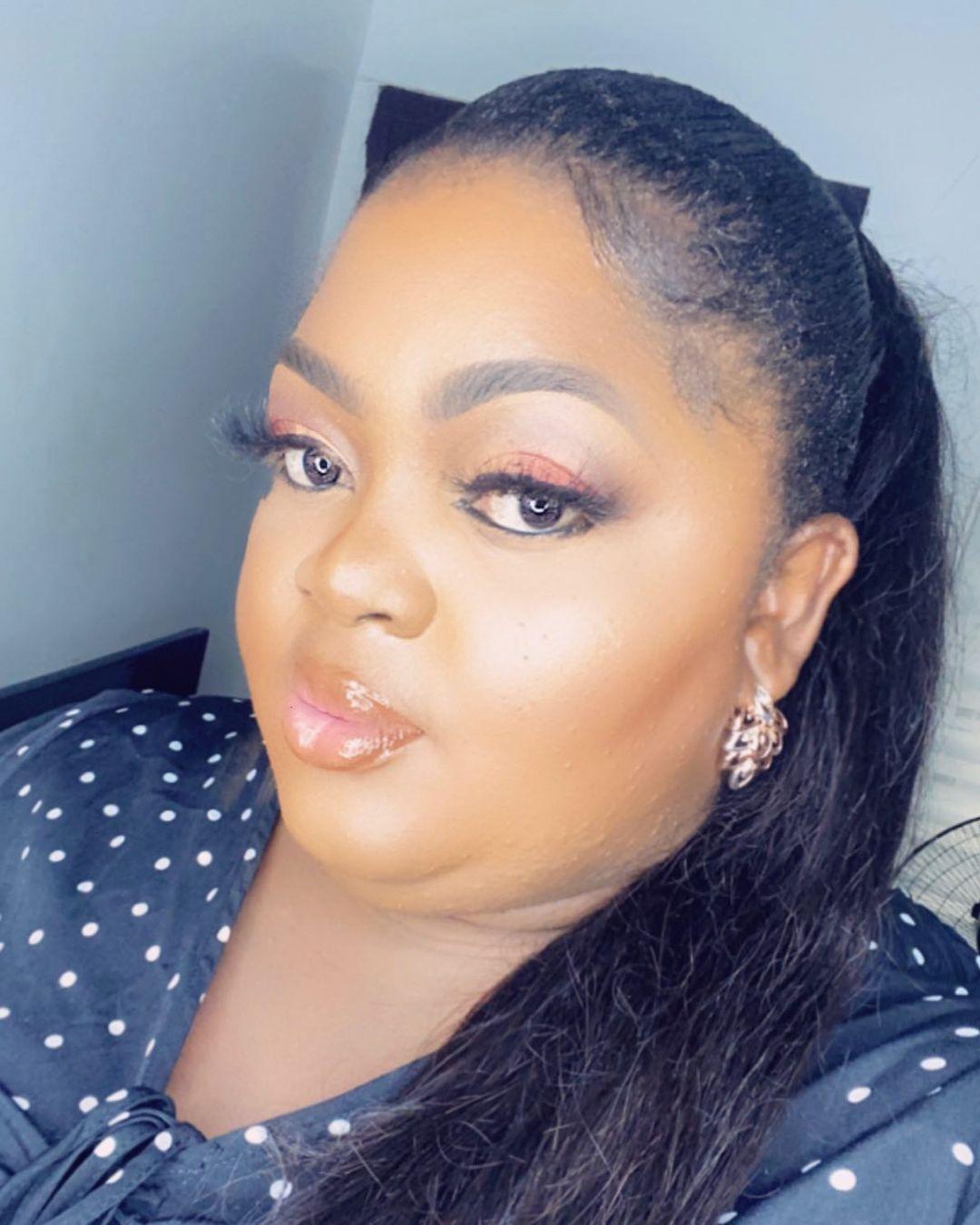 Nollywood actress Eniola Badmus (Photo: Eniola Badmus/Instagram)