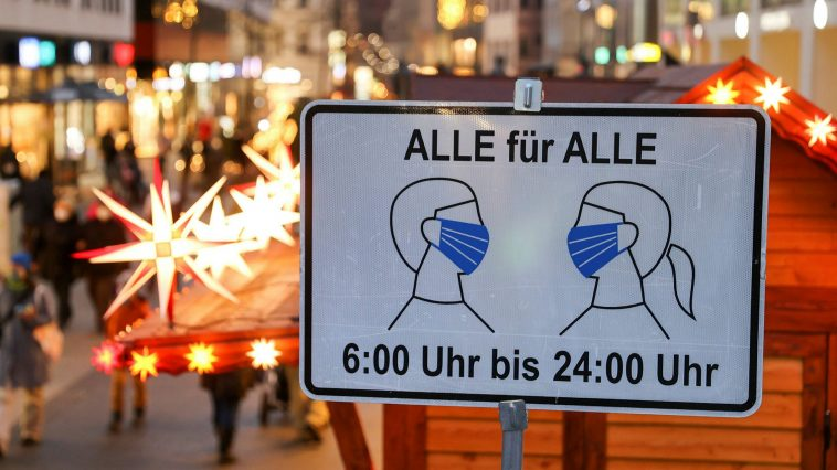 Germany restrictions