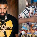 Drake praises Hyzah