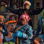 Nollywood film Omo Ghetto