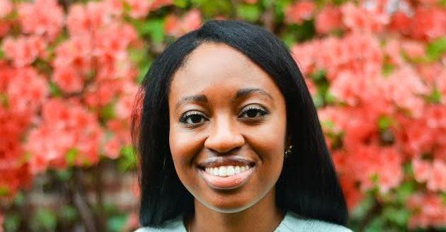 Osaremen Okolo appointed by Biden