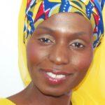 Dr Pauline Long, the Founder of BEFFTA Awards