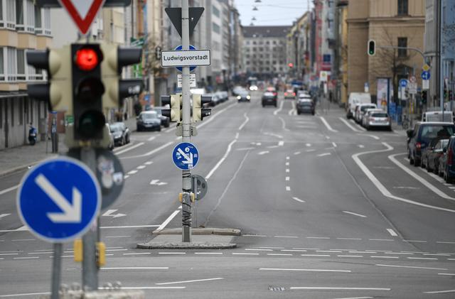 Germany 15 km rule
