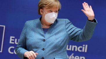 Germany stricter lockdown