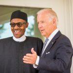 Biden Buhari homosexual rights Africa