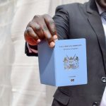 Kenyan E-Passport deadline extended