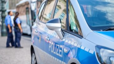Germany: knife attack Würzburg