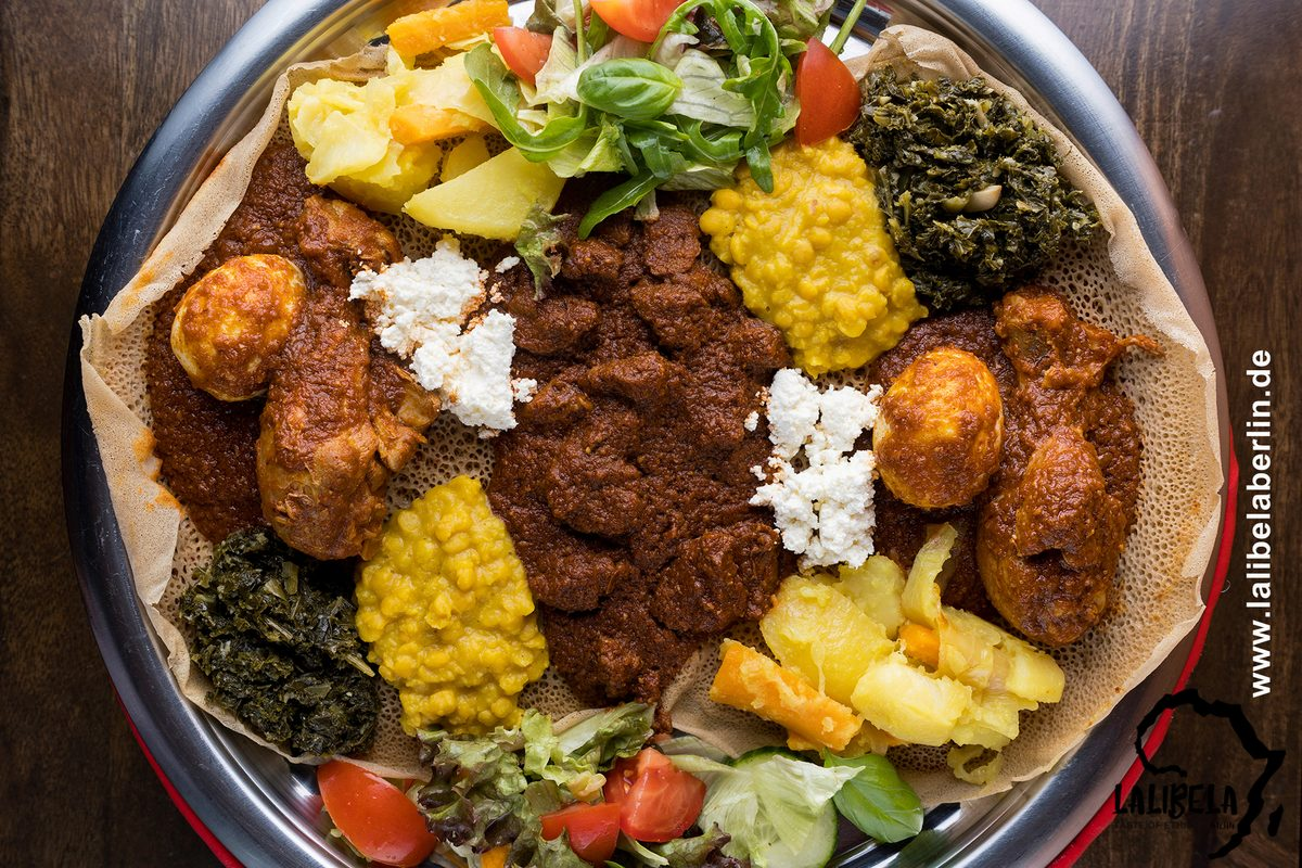 Top African restaurants in Germany where you can find