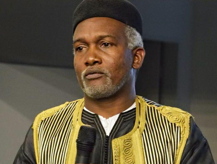 Ambassador of the Federal Republic Nigeria to Germany Hon. Yusuf Maitama Tuggar