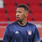 Jerome Boateng cancelled contract at FC Bayern