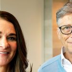 Bill Gates Melinda Gates divorce