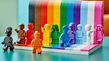 LEGO LGBTQ+