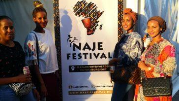 Naje Festival