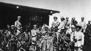 Namibian genocide