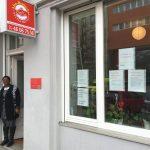 Afro-German nursing service by Florence Ojong