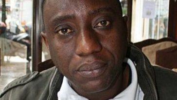 Alieu Kosiah Liberian rebel leader