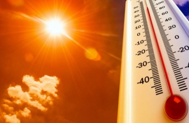 Weather in Germany: heat wave in Europe