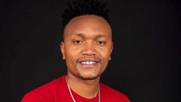 Kenyans in Germany: King of Mwomboko Kamoko