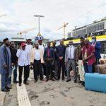Germany Gambian asylum seekers rejected
